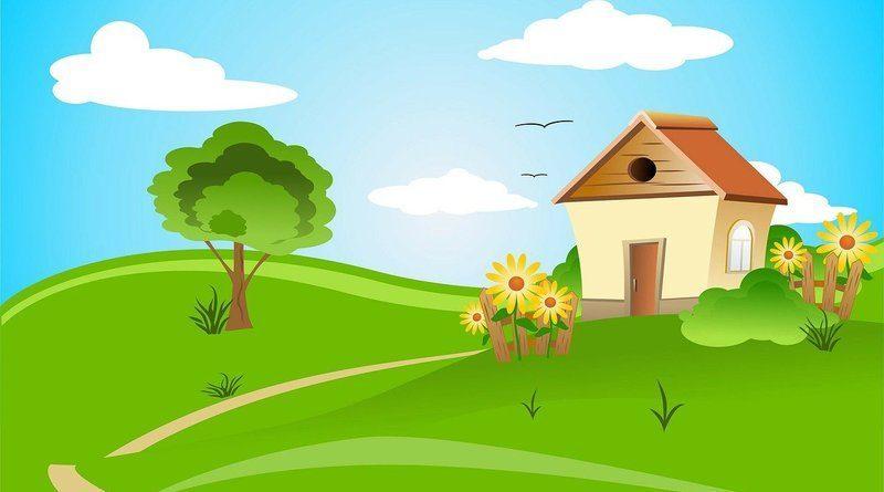 Популярните видове сглобяеми къщи 1
