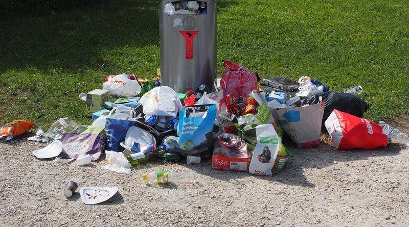 Къде да изхвърлим строителните отпадъци