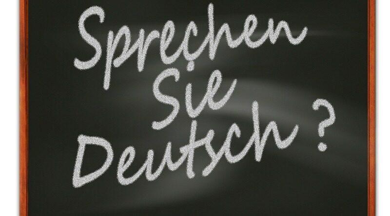 курс по немски